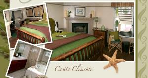 Casa Tropicana, San Clemente (links to their website)
